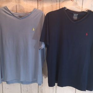 Polo t-shirts by Ralph Lauren
